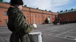 Онлайн-парад иконцерт организовали для ветерана ВОВ вНовосибирске