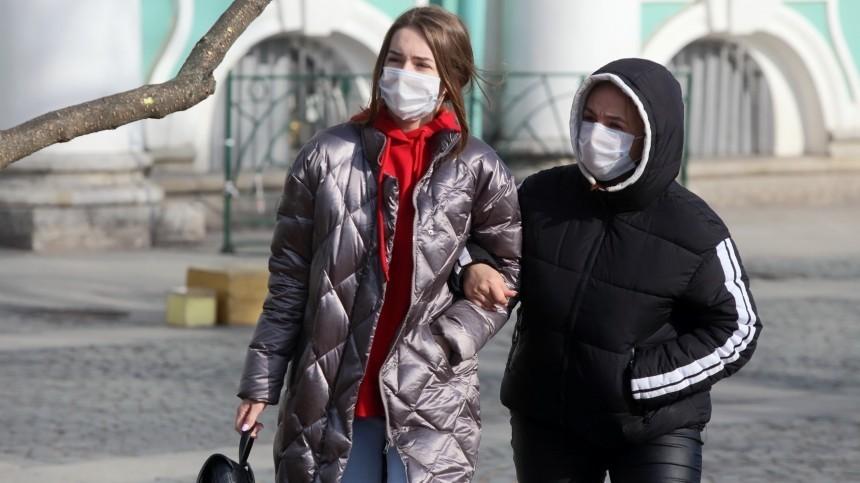 Российский вирусолог рассказал, как бессимптомный больной может передать коронавирус