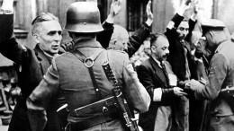 Росархив опубликует данные озверствах нацистов вовремя Великой Отечественной войны