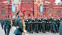 Путин выступит собращением кветеранам ироссиянам вДень Победы