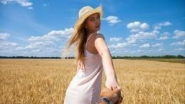 ТОП-3 женщин познаку зодиака, вкоторых влюбляются все мужчины