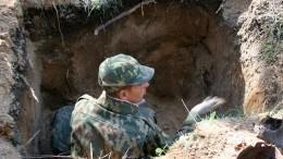 Останки 55 человек обнаружены наместе поисковых работ вЛенинградской области