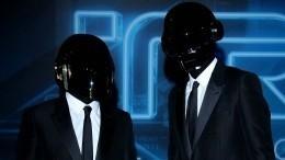 Дуэт Daft Punk впервые задесять лет напишет саундтрек кфильму