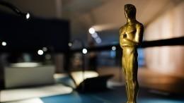 «Оскар» переходит вонлайн-формат