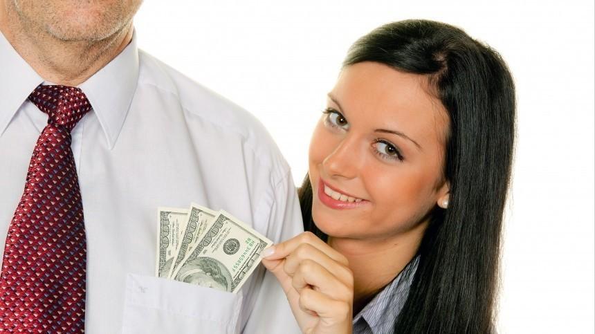 ТОП-4 женщин познаку зодиака, способных променять любовь набогатство