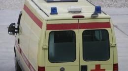 Раскрыты детали нападения пьяного намашину скорой помощи вЕкатеринбурге