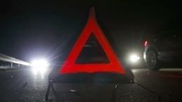 Более 15 машин пострадали вмассовом ДТП вЛенобласти
