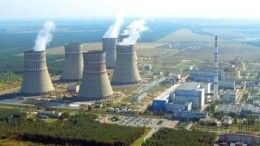 Автоматика отключила энергоблок Ровенской АЭС наУкраине