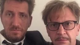 Пять пар российских актеров, похожих между собой, как будто братья-близнецы
