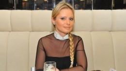 После эпатажных выходок всоцсетях Дана Борисова прошла экспресс-тест нанаркотики