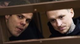 Кокорин иМамаев врядли явятся всуд: Ушакова прокомментировала подачу иска нафутболистов