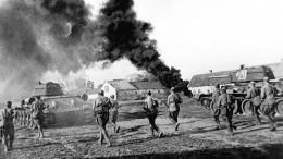 Посольство РФпризвало США неискажать историю Второй мировой войны