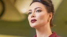 «Ну, как такую нелюбить?»— Самбурская после скандала сизбиением нарядилась вбордо