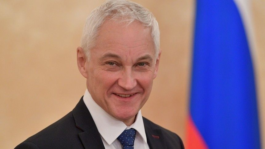 Биография Андрея Белоусова: что известно оби.о. премьер-министра России