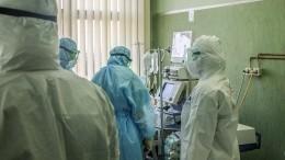 Ветеран изПетербурга объявила сбор денег для заразившихся COVID-19 врачей