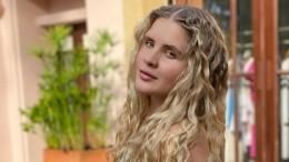 «Устинья-супер!»— Дочь Александра Малинина порадовала фанатов образом роковой красавицы