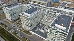 Главврач больницы вКоммунарке: выход наплато незначит победу над COVID-19