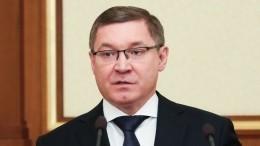 Глава Минстроя Владимир Якушев госпитализирован скоронавирусом