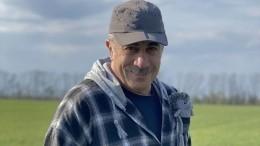Комаровский ответил на«веселый вопрос» оправильном использовании санитайзера