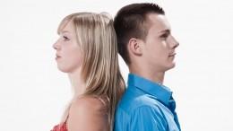 Какова основная причина стремления супругов развестись?