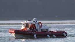 Лодка сдвумя детьми идвумя взрослыми перевернулась вКировской области