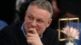 Сергея Жигунова могут признать банкротом из-за долга в15 миллионов рублей