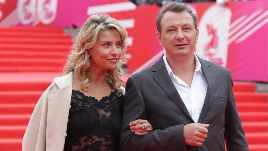 Марат Башаров обвинил бывшую супругу валкоголизме