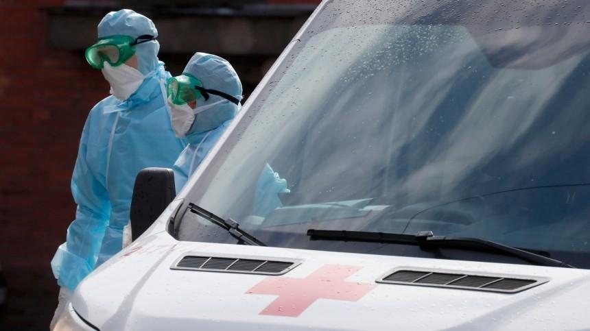 26-летний врач сдиагнозом коронавирус скончался вХакасии