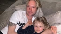 «Ваши извинения фальшивы»: Плющенко хочет наказать СМИ, оклеветавшее его сына