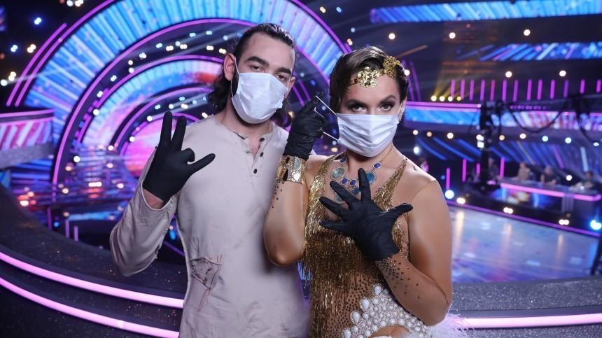 Новый сезон «Танцев созвездами» стал беспрецедентным заисторию проекта