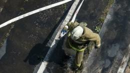 Рабочие пострадали при взрыве насоса назаводе вМордовии