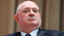 Генконструктор РКК «Энергия» скончался вКоммунарке