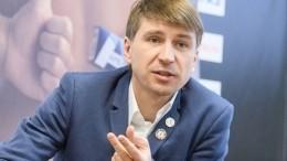 «Это уже загранью»: Ягудин обрушился наСМИ после скандала вокруг сына Плющенко