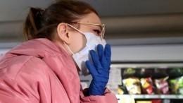 Автоматы попродаже масок иперчаток установили вмосковском метро