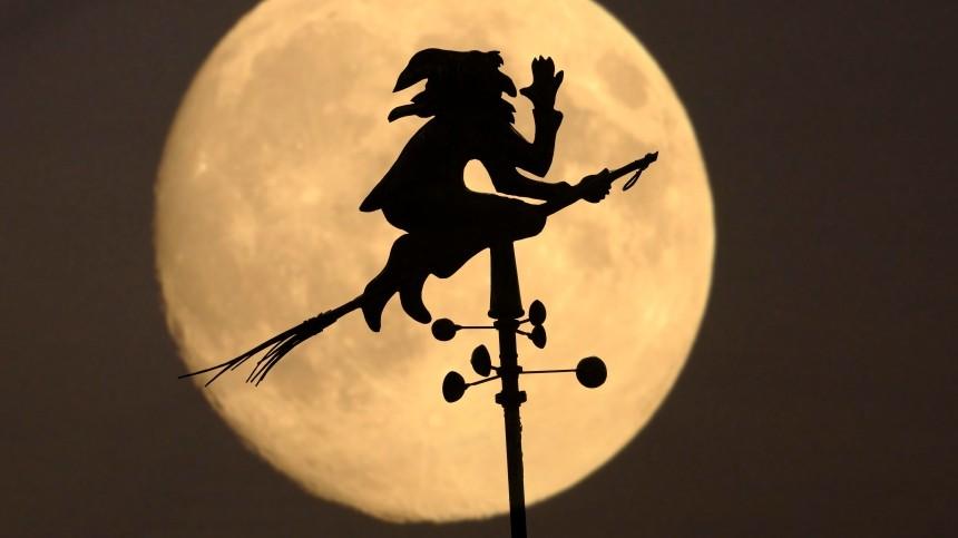 Безумная Луна: чего ждать отсамого опасного полнолуния вгоду?