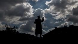 Что скрывается зажеланием Чехии помириться сРоссией после скандала спамятником