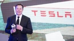 Илон Маск получит 706 миллионов долларов отTesla