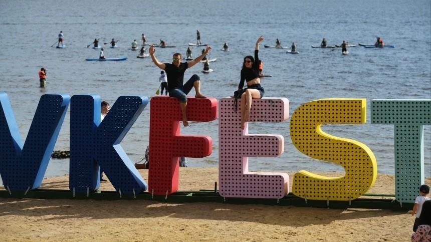 Баста, Дима Билан, Тима Белорусских: объявлен список участников VK Fest 2020