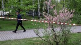 Путин: ограничения из-за коронавируса внекоторых регионах можно смягчить