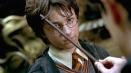 Дэниэл Рэдклифф иДэвид Бекхэм озвучат главы «Гарри Поттера»