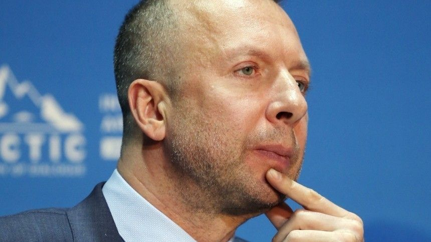 Миллиардер Дмитрий Босов покончил ссобой