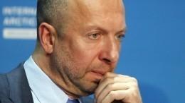 Смерть миллиардера Босова прокомментировали вгруппе «Аллтек»