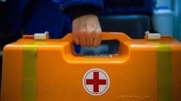 Шесть человек, включая одного ребенка, погибли вДТП под Самарой