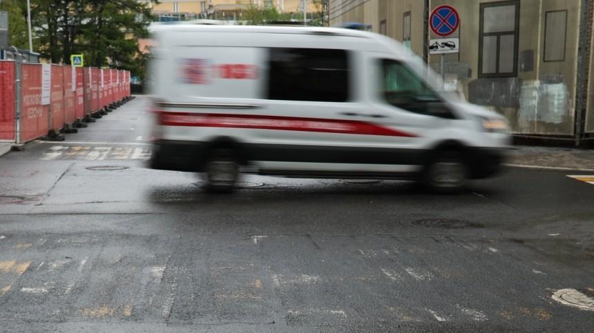 ВРоссии засутки выявлено 11231 новых случаев инфицирования COVID-19