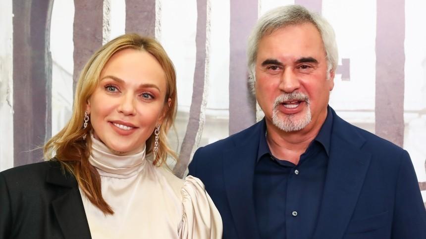 Джанабаева рассказала о«скрытых проблемах» вотношениях сМеладзе
