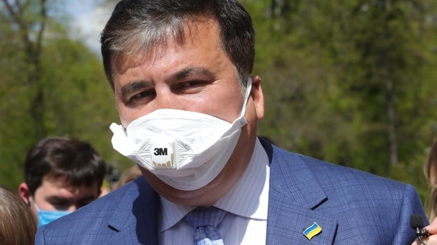 Саакашвили назначили главой исполнительного комитета реформ Украины