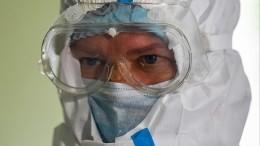Коронавирус обнаружен у55 медиков ипациентов МСЧ «Нефтяник» вТюмени