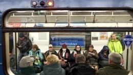 Как будет работать петербургское метро после 12мая?