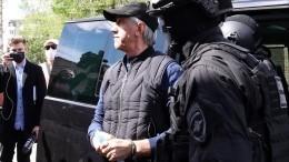 Бизнесмена Быкова арестовали до4июля поделу обубийстве