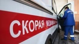Видео: мотоцикл полностью сгорел наЛенинградском шоссе вМоскве